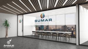 Sumar. Networking
